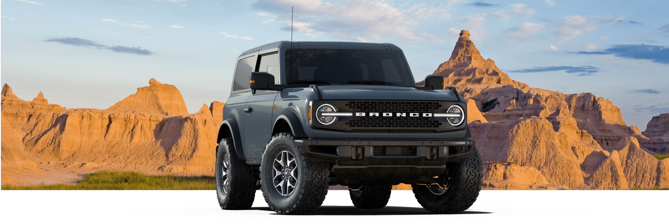 2021 Ford Bronco | Formula Ford Reserve Your Ford Bronco